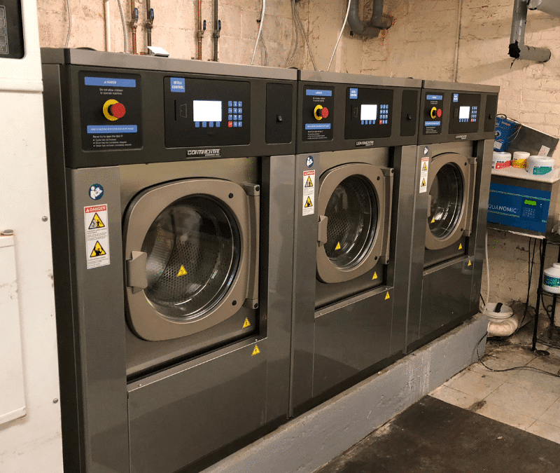 continental girbau washer