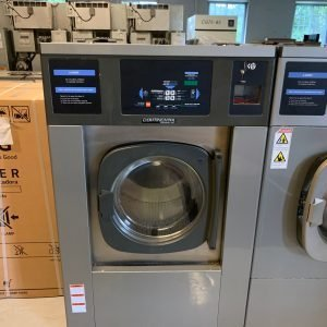 Used 55lb. Coin Operated Washer