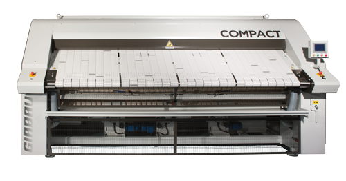 Continental Girbau Compact 5-In-One Ironing Systems