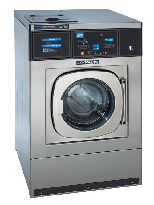 Continental Girbau Commercial Washer REM025